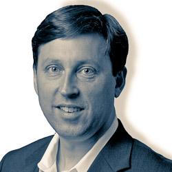 Dave Larson, Corero Network Security